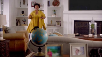 AT&T Wireless TV Spot, 'Worldly Woman: DirecTV CHOICE' Feat. Jenifer Lewis - Thumbnail 1