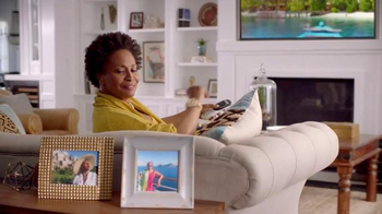 AT&T Wireless TV Spot, 'Worldly Woman: DirecTV CHOICE' Feat. Jenifer Lewis - Thumbnail 2