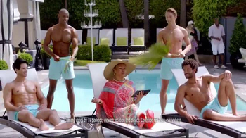 AT&T Wireless TV Spot, 'Worldly Woman: DirecTV CHOICE' Feat. Jenifer Lewis - Thumbnail 5