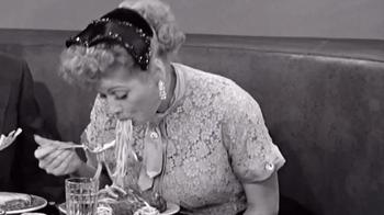 Prego Traditional TV Spot, 'Splatter' - Thumbnail 2