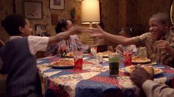 Prego Traditional TV Spot, 'Splatter' - Thumbnail 5