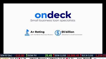 OnDeck TV Spot, 'Small Business' Featuring Barbara Corcoran - Thumbnail 3