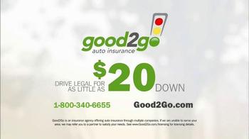 Good 2 Go TV Spot, 'Groceries & Kids' - Thumbnail 8