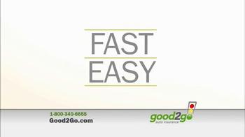 Good 2 Go TV Spot, 'Groceries & Kids' - Thumbnail 6