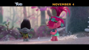 Trolls - Alternate Trailer 1