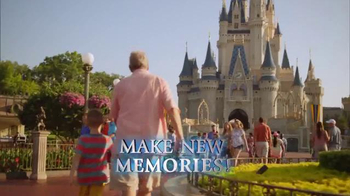 Wheel of Fortune Grand Adventures Sweepstakes TV Spot, 'Never Forget' - Thumbnail 5