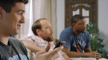 Nationwide Insurance TV Spot, 'ESPN: Gruden Grinder' - Thumbnail 2