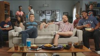 Nationwide Insurance TV Spot, 'ESPN: Gruden Grinder' - Thumbnail 7