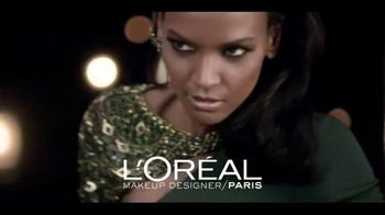 L'Oreal Paris Voluminous Feline Mascara TV Spot, 'Inner Wild Cat' - Thumbnail 2