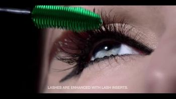 L'Oreal Paris Voluminous Feline Mascara TV Spot, 'Inner Wild Cat' - Thumbnail 5