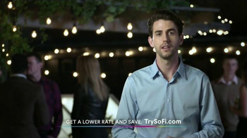 SoFi Personal Loan TV Spot, 'Julian'