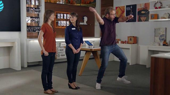 AT&T Wireless TV Spot, 'Horse Wrangler' - Thumbnail 2