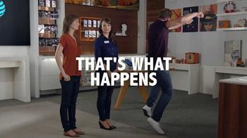 AT&T Wireless TV Spot, 'Horse Wrangler' - Thumbnail 3