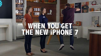 AT&T Wireless TV Spot, 'Horse Wrangler' - Thumbnail 4