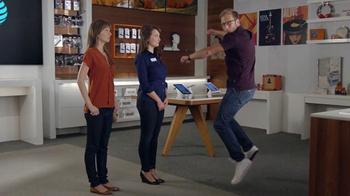 AT&T Wireless TV Spot, 'Horse Wrangler' - Thumbnail 5
