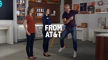 AT&T Wireless TV Spot, 'Horse Wrangler' - Thumbnail 7