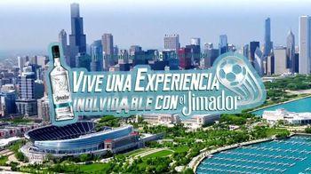 El Jimador TV Spot, 'Viaje inolvidable' [Spanish] - 199 commercial airings