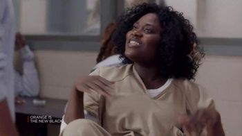 Netflix TV Spot, 'She Rules' - 2 commercial airings