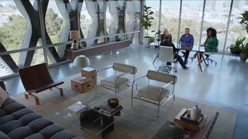 Apple Music TV Spot, 'The All-New Apple Music' Feat. James Corden, Pharrell - Thumbnail 1