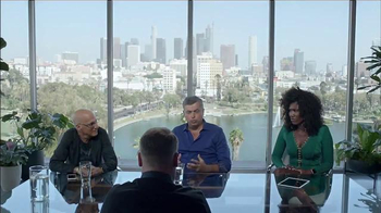 Apple Music TV Spot, 'The All-New Apple Music' Feat. James Corden, Pharrell - Thumbnail 9