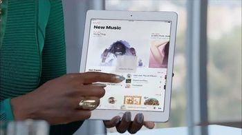 Apple Music TV Spot, 'The All-New Apple Music' Feat. James Corden, Pharrell Williams - Thumbnail 5
