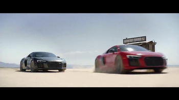 Audi R8 TV Spot, 'Airbnb: Desolation' - Thumbnail 7