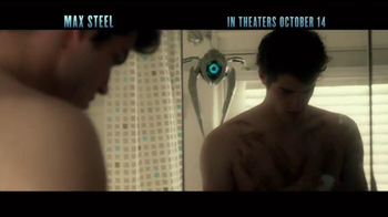 Max Steel - 1445 commercial airings
