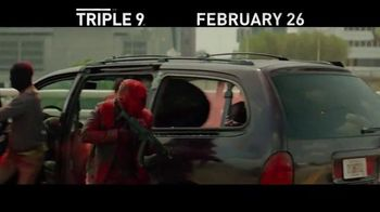 Triple 9 - Alternate Trailer 3