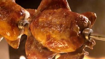 Boston Market Half Chicken Meal TV Spot, 'You're Invited' - Thumbnail 4