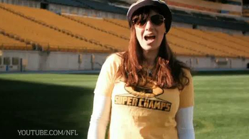 NFL TV Spot, 'Football Is Family: Steelers Super Bowl Babies' - Thumbnail 1