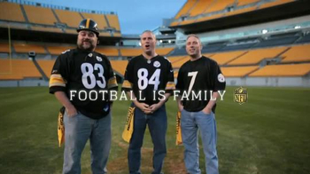 NFL TV Spot, 'Football Is Family: Steelers Super Bowl Babies' - Thumbnail 9
