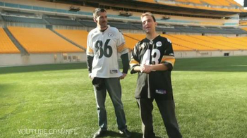NFL TV Spot, 'Football Is Family: Steelers Super Bowl Babies' - Thumbnail 5