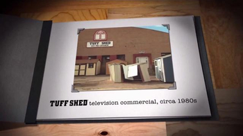 Tuff Shed Two Day Sale TV Spot, 'Get a Jump on Spring' - Thumbnail 2