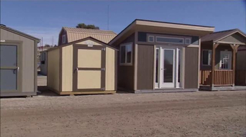 Tuff Shed Two Day Sale TV Spot, 'Get a Jump on Spring' - Thumbnail 7
