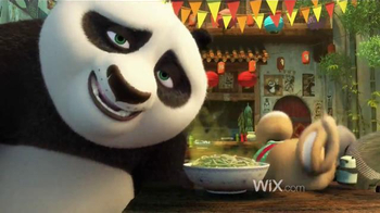Kung Fu Panda Masters the Power of Wix thumbnail