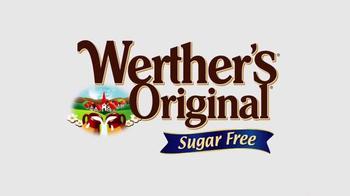 Werther's Original Sugar Free TV Spot, 'WE TV Network' - Thumbnail 10