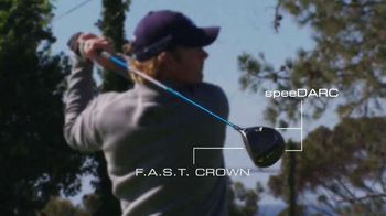 Bridgestone Golf TV Spot, 'Brandt Snedeker Wins The Farmers Insurance Open'