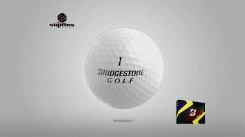 Bridgestone Golf TV Spot, 'Brandt Snedeker Wins The Farmers Insurance Open' - Thumbnail 5