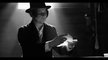 TIDAL TV Spot, 'The Dead Weather: Impossible Winner' - Thumbnail 3