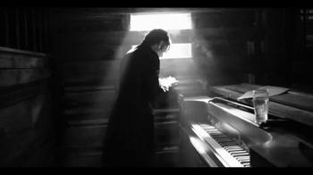 TIDAL TV Spot, 'The Dead Weather: Impossible Winner'