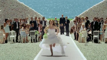 Miss Dior TV Spot, 'Runaway Bride' Ft Natalie Portman, Song by Janis Joplin - 2426 commercial airings