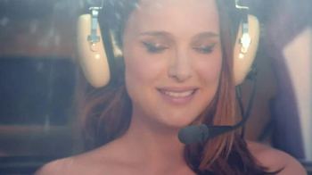 Miss Dior TV Spot, 'Runaway Bride' Ft Natalie Portman, Song by Janis Joplin - Thumbnail 6