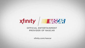 XFINITY On Demand TV Spot, 'Your Home for NASCAR' - Thumbnail 9