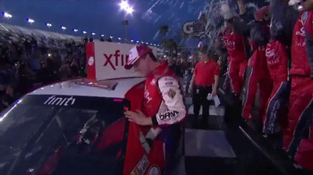 XFINITY On Demand TV Spot, 'Your Home for NASCAR' - Thumbnail 4