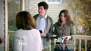 Ally Bank TV Spot, 'Facts of Life: Tech Support' - Thumbnail 5