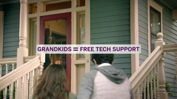 Ally Bank TV Spot, 'Facts of Life: Tech Support'