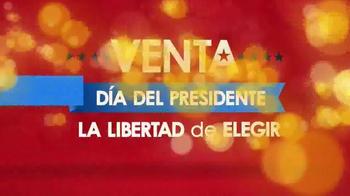 Rent-A-Center Venta del Día del Presidente TV Spot, 'Libertad' [Spanish] - Thumbnail 8