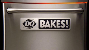 Dairy Queen Bakes! TV Spot, 'Oven-Hot Sandwiches' - Thumbnail 1