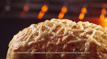 Dairy Queen Bakes! TV Spot, 'Oven-Hot Sandwiches' - Thumbnail 4