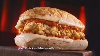 Dairy Queen Bakes! TV Spot, 'Oven-Hot Sandwiches' - Thumbnail 7
